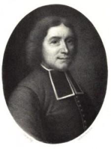 L'abbé Jean Lebeuf, né le 6 mars 1687 à Auxerre, mort le 10 avril 1760, est un prêtre, historien et érudit français.