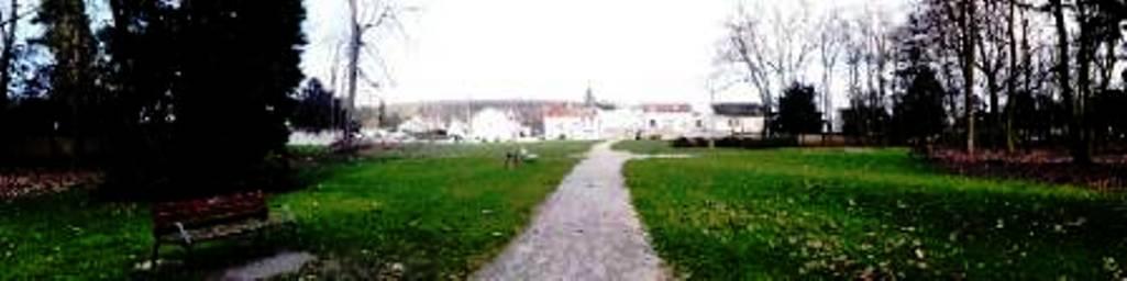 parc Madame