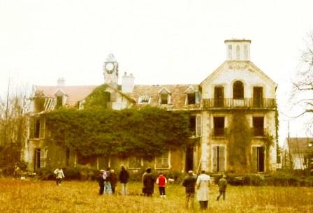 Chateau Madame