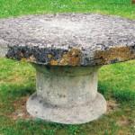 La table de Cassan
