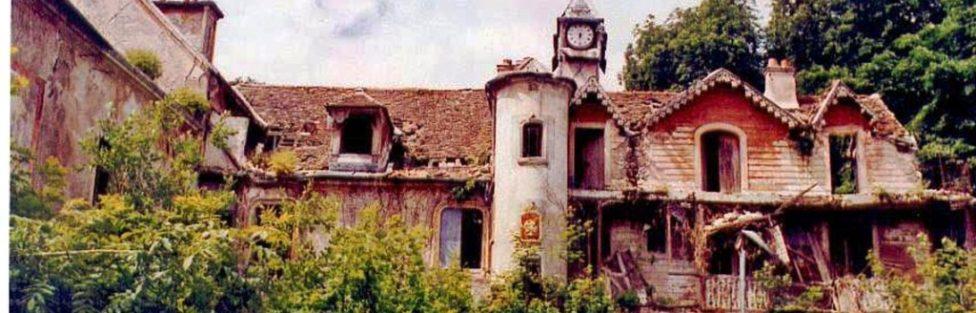 Le Château-Madame