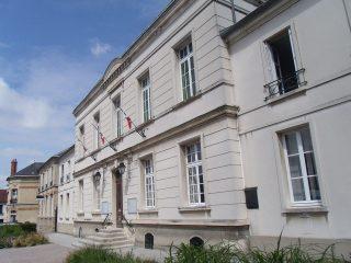 actuelle_mairie_de_Bessancourt