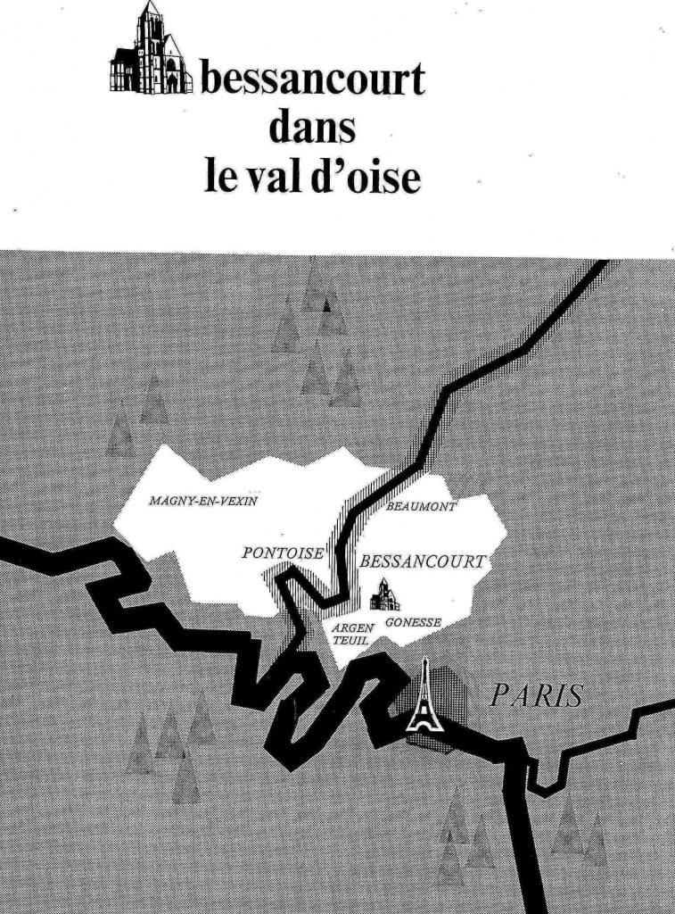 Bessancourt-en-VdO